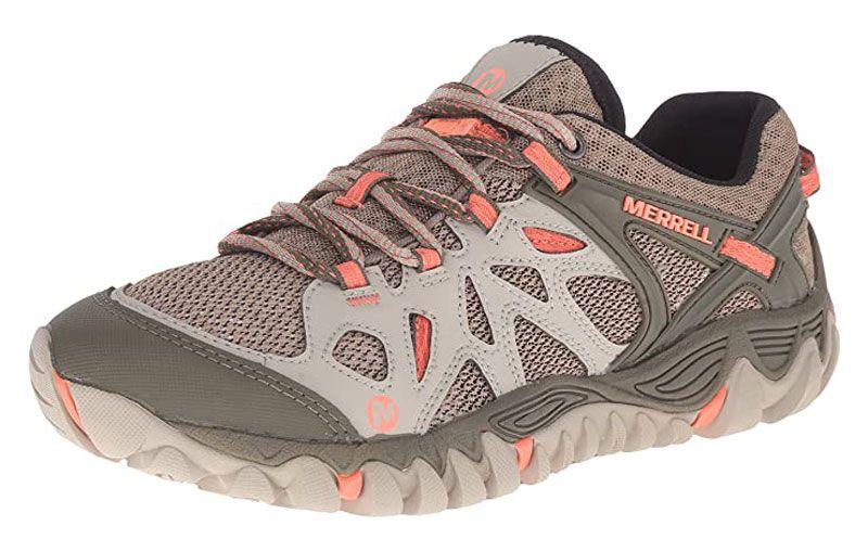 Merrell Women's All Out Blaze Water Shoe